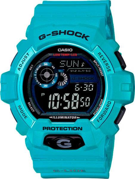 GLS-8900-2E
