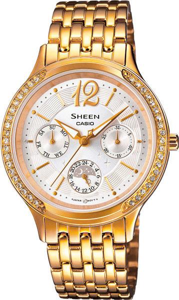 SHE-3030GD-7A